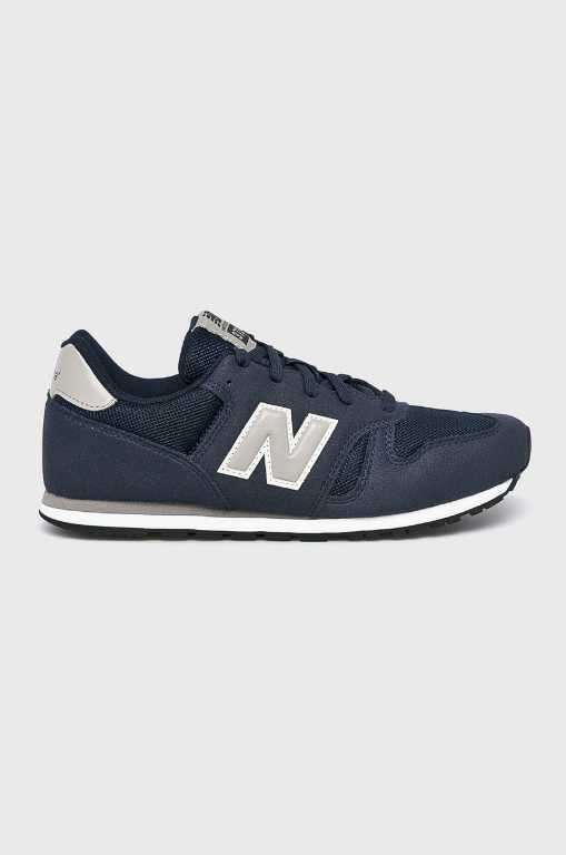 New Balance - Buty YC373NV