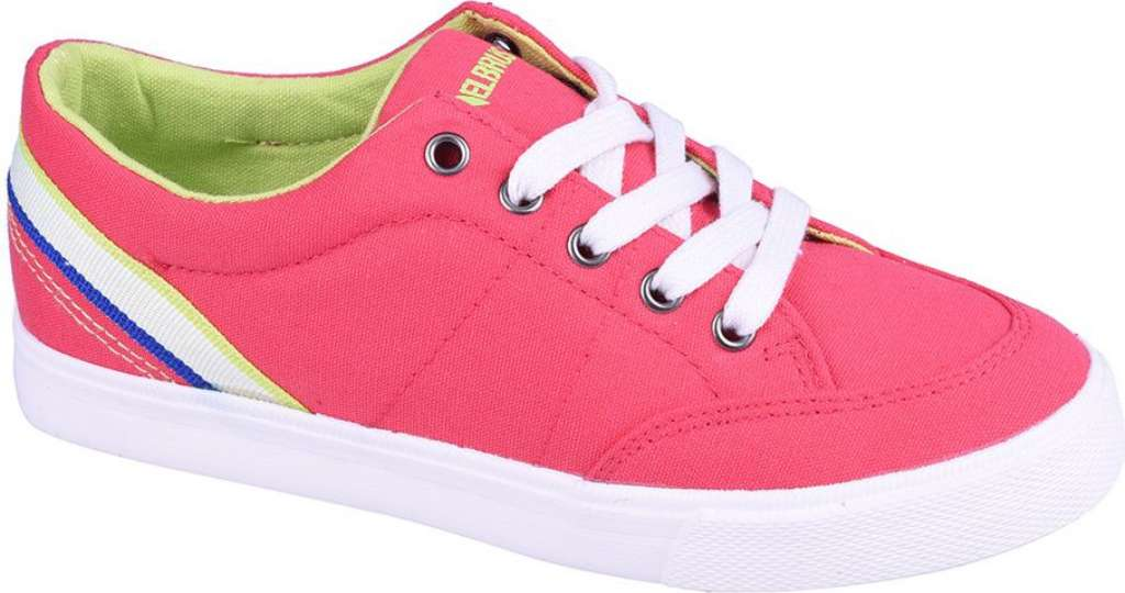 Buty Juniorskie Merete JR Watermelon/Lime r. 29