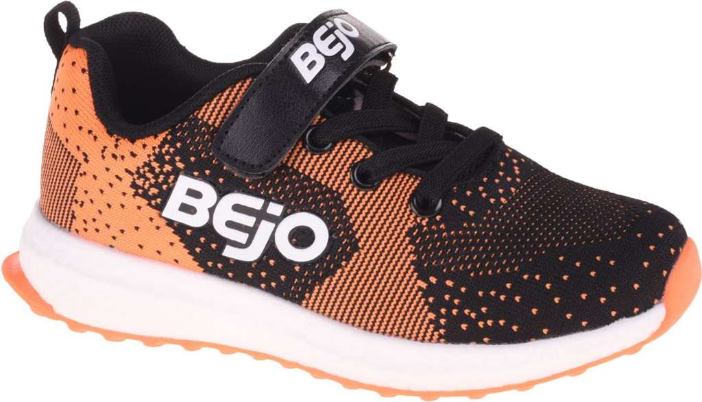 Buty Juniorskie Vetas JR Black/Orange/White r. 34