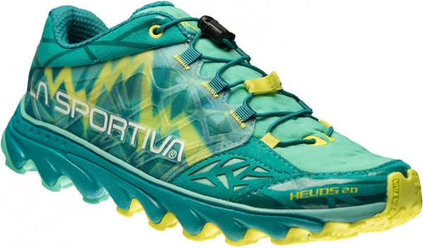 La Sportiva Buty Do Biegania Damskie Helios 2.0 Woman Emerald/Mint 38