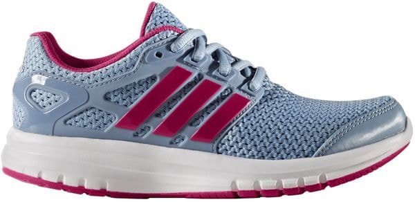 Adidas Buty Cloud K Easy Blue /Tactile Blue /Bold Pink 36