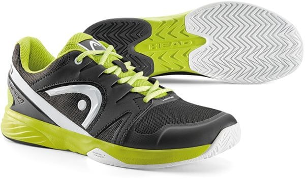 Head Nitro Team Men Raven/Lime 45,0