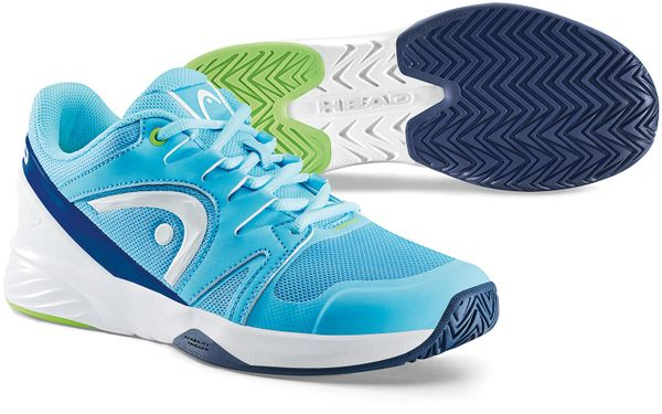 Head Nitro Team Women Blue/Navy 40,5
