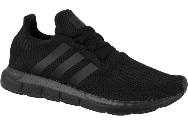 Adidas Swift Run aq0863 47 1/3 Czarne