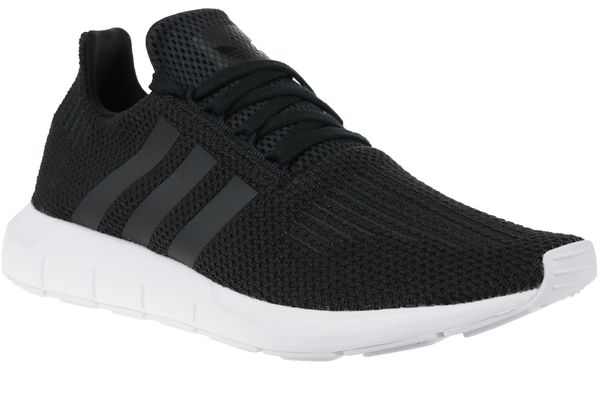 Adidas Swift Run b37726 47 1/3 Czarne