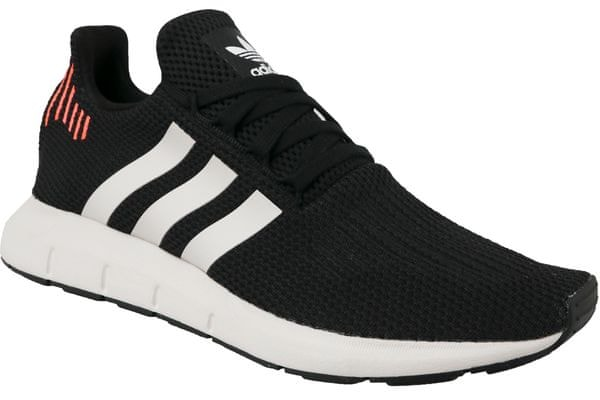 Adidas Swift Run b37730 47 1/3 Czarne
