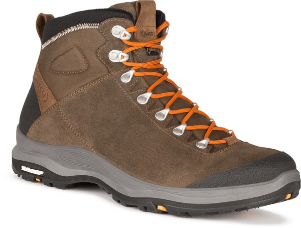 Aku La Val Gtx Brown 8,5 (42,5)