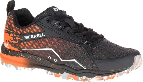 Merrell Buty All Out Crush Tough Mudder Orange 5 (38)