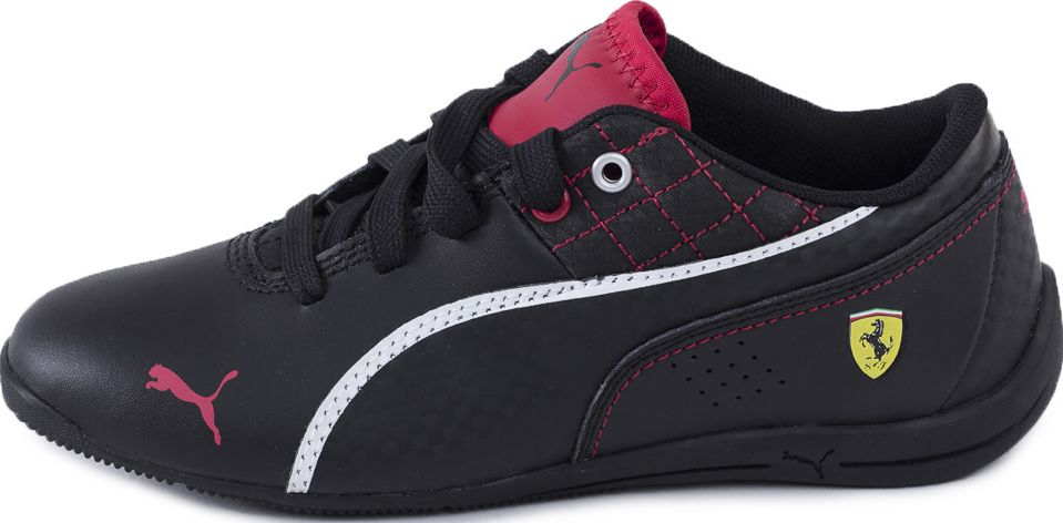 Puma Drift Cat 6 Jr Scuderia Ferrari 305179-06 29