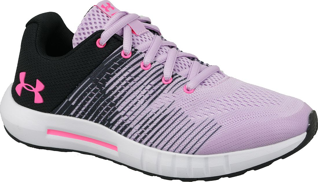 Under Armour GGS Pursuit NG 3021886-500 fioletowe 38