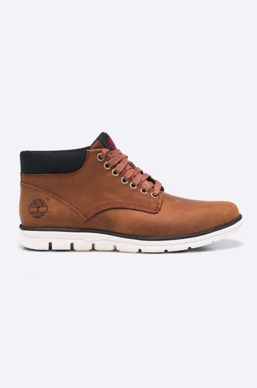 Timberland - Buty Chukka Leather
