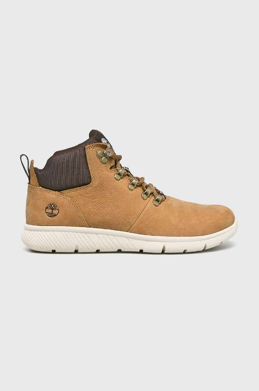 Timberland - Buty Boltero Leather Hiker