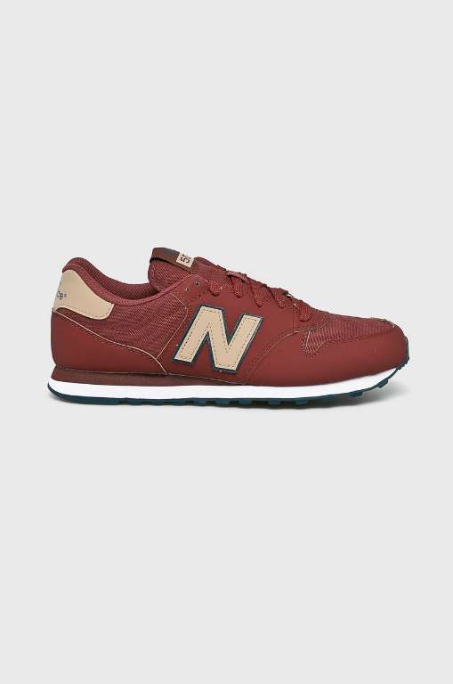 New Balance - Buty GM500CRN
