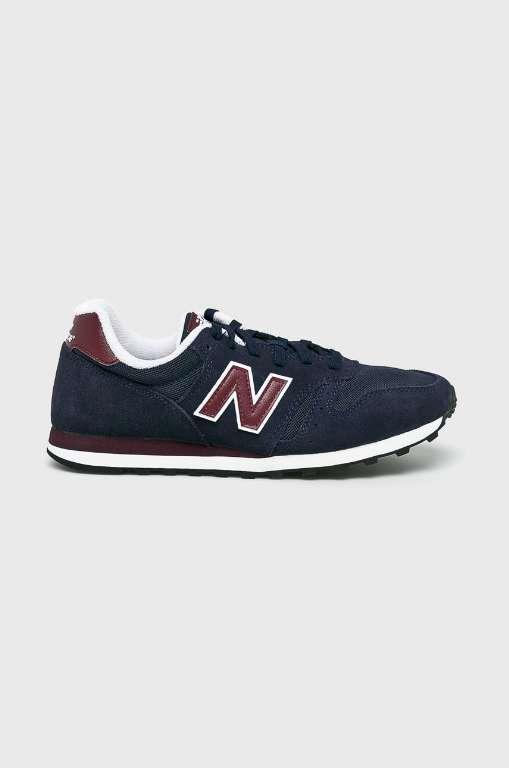 New Balance - Buty ML373BUP