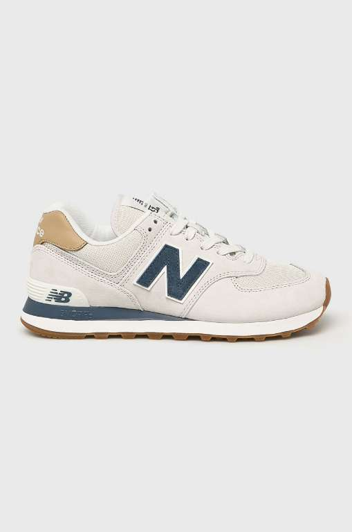 New Balance - Buty ML574LGI
