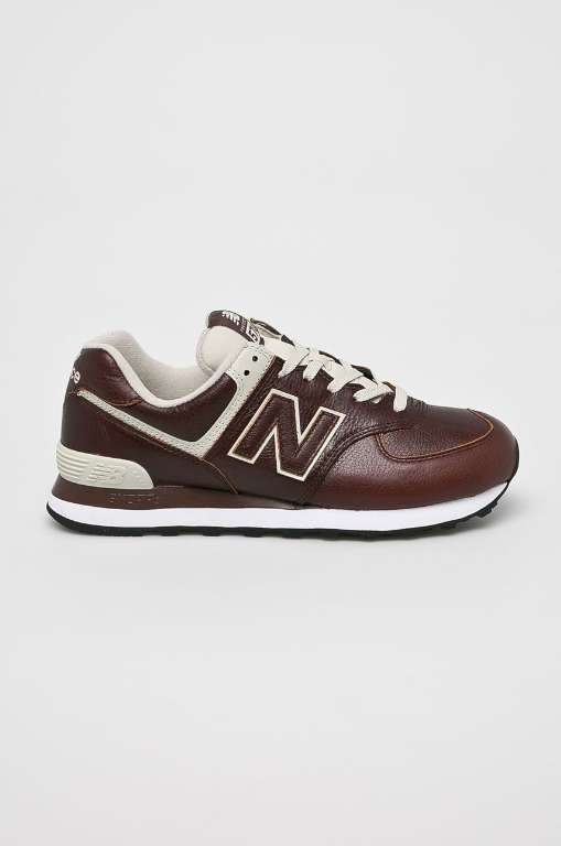 New Balance - Buty ML574LPB