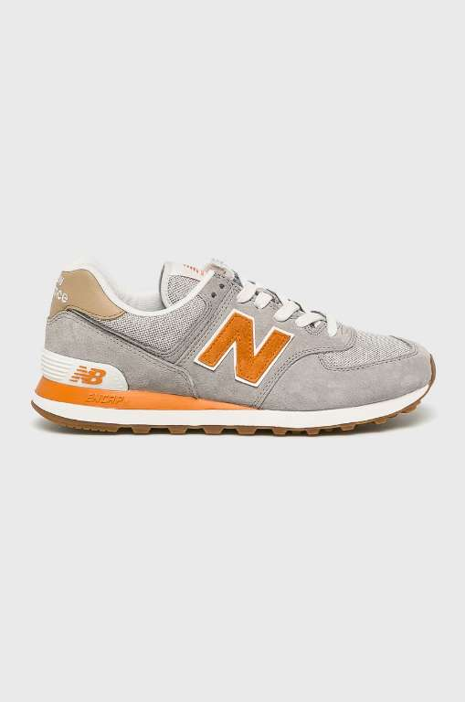 New Balance - Buty ML574MDG