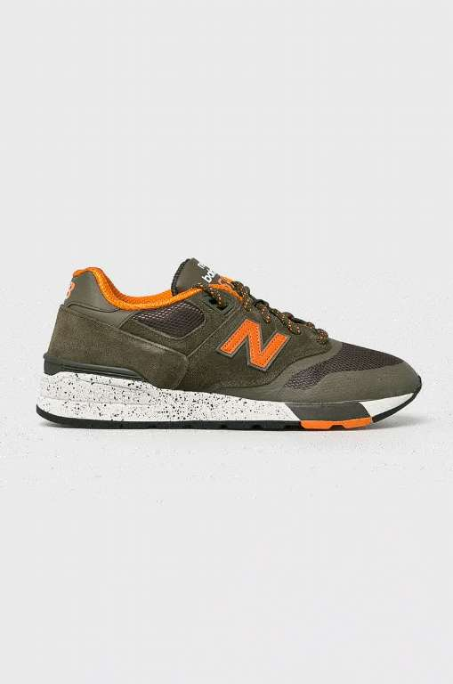 New Balance - Buty ML597SKJ