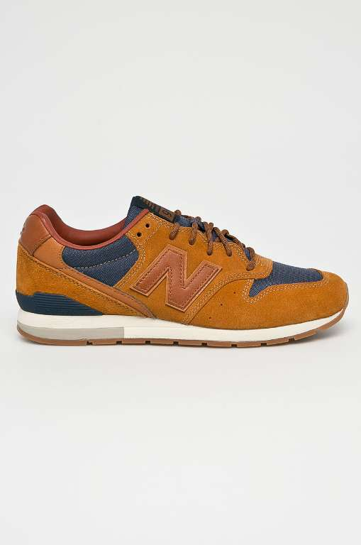New Balance - Buty MRL996MR