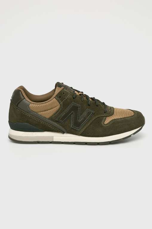 New Balance - Buty MRL996MT
