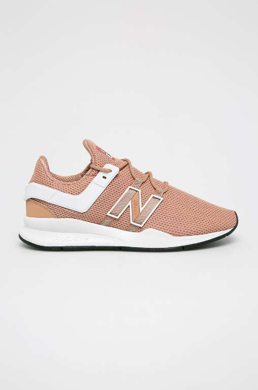New Balance - Buty MS247DEB
