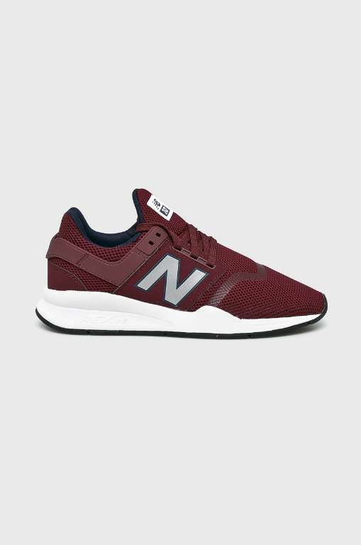 New Balance - Buty MS247FG
