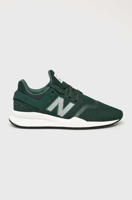 New Balance - Buty MS247FH