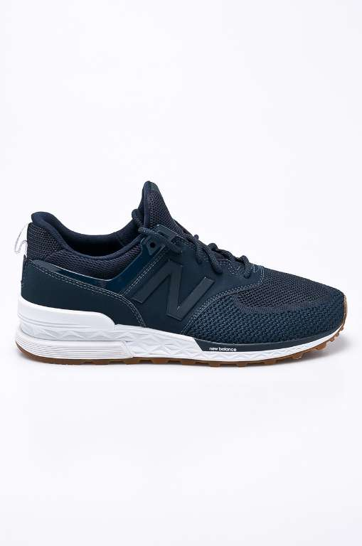 New Balance - Buty MS574EMB