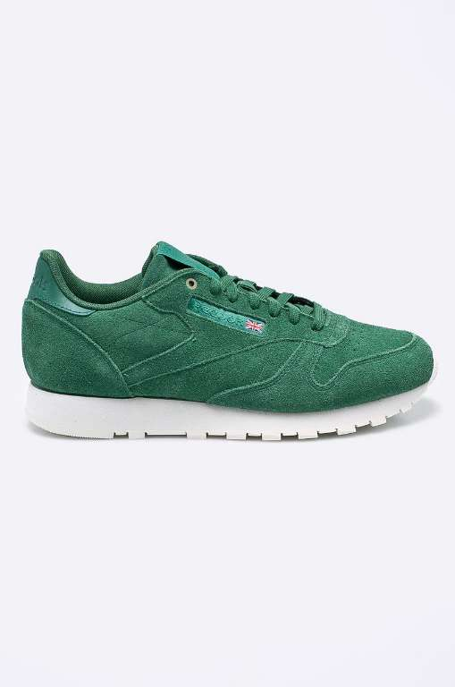 Reebok Classic - Buty CL Leather MCC