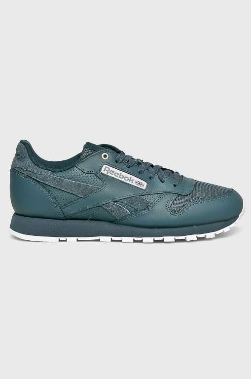 Reebok Classic - Buty Cl Leather