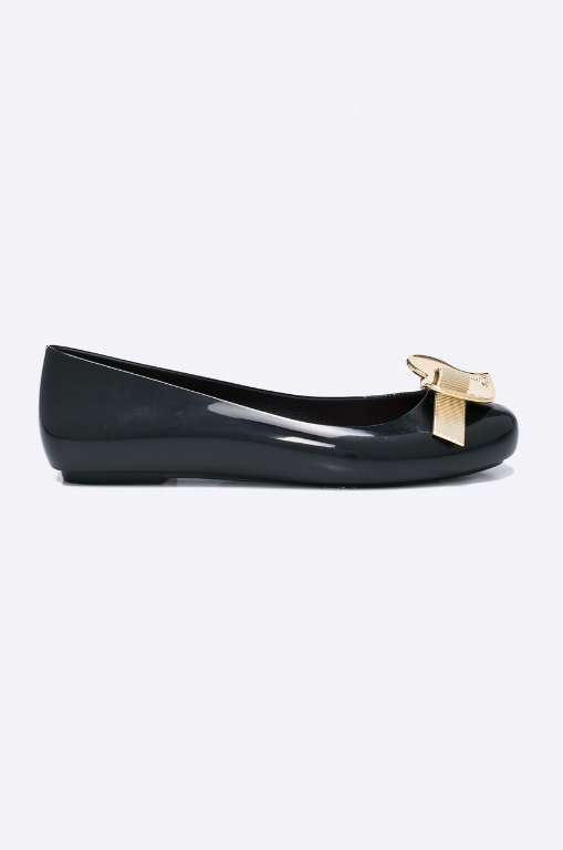 Melissa - Baleriny Anglomania by Vivienne Westwood