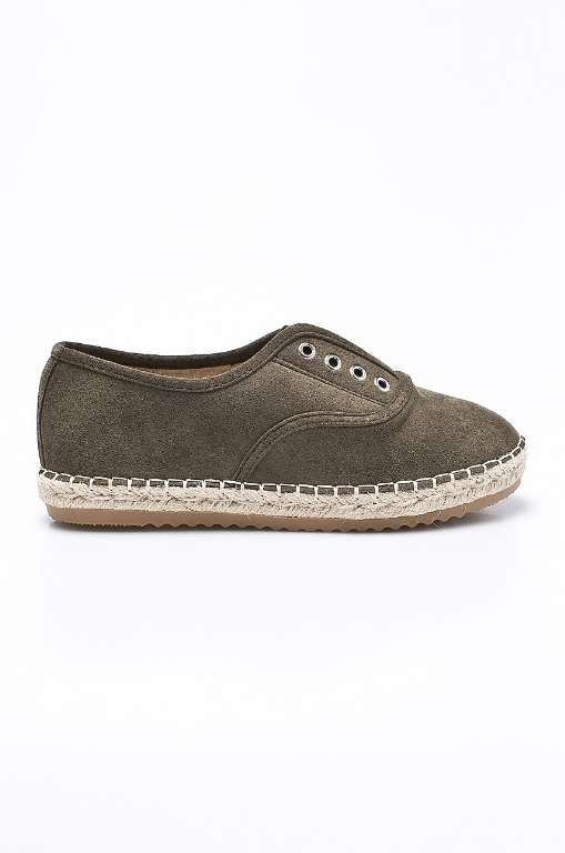 Answear - Espadryle Chc-Shoes