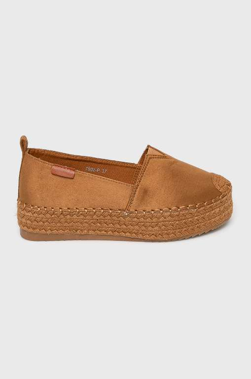 Answear - Espadryle Super Woman