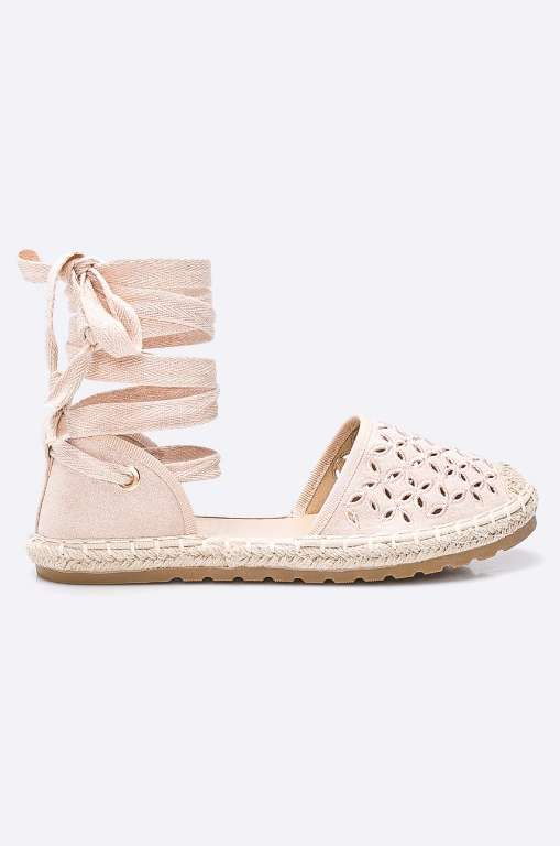 Answear - Espadryle Sweet Shoes
