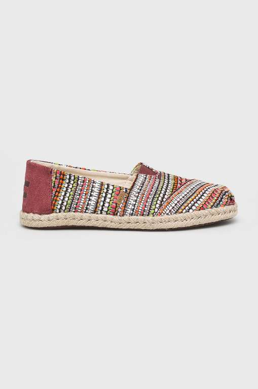 Toms - Espadryle Global Woven