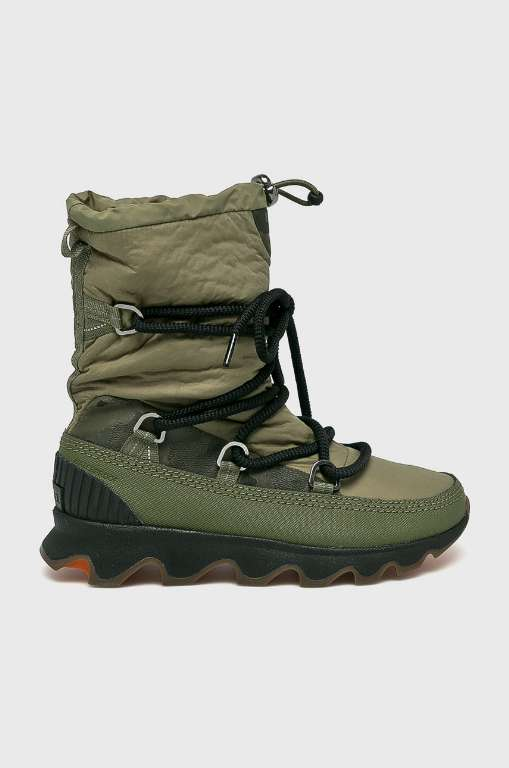 Sorel - Botki Kinetic Boot