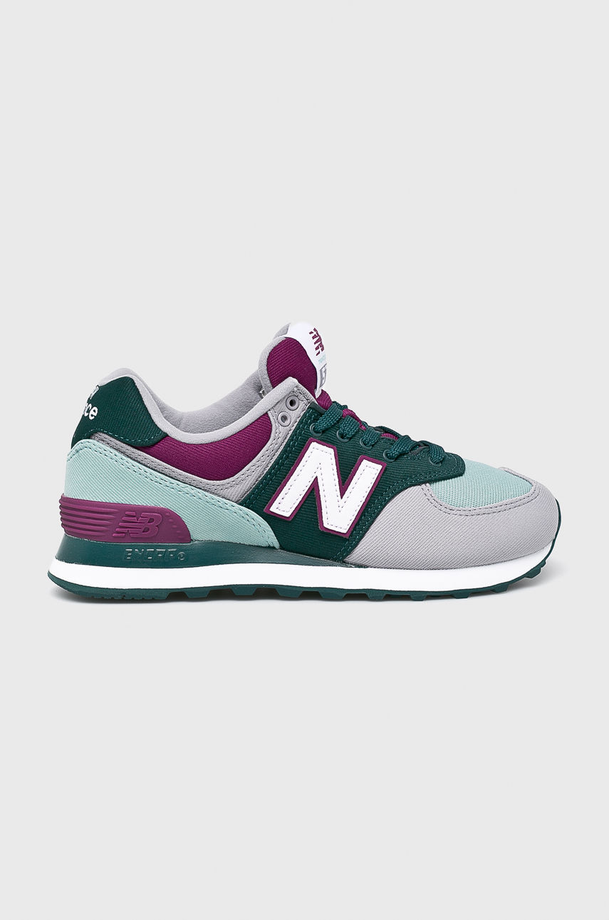 New Balance - Buty WL574INC