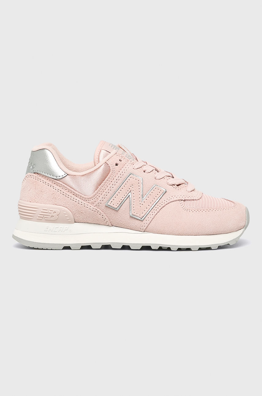 New Balance - Buty WL574OPS