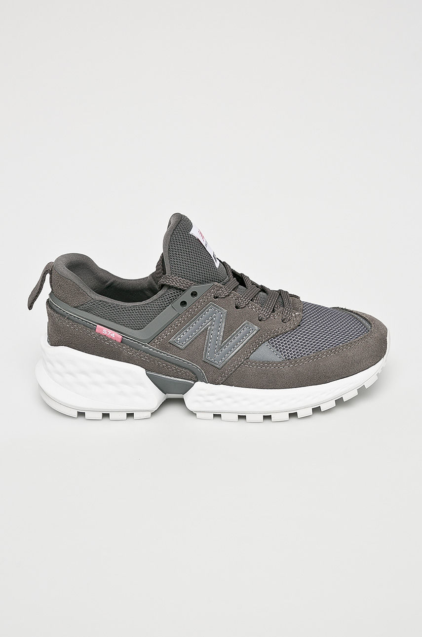 New Balance - Buty WS574TED
