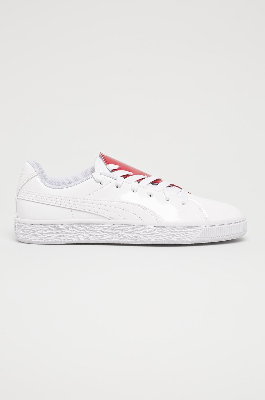 Puma - Buty Basket Crush
