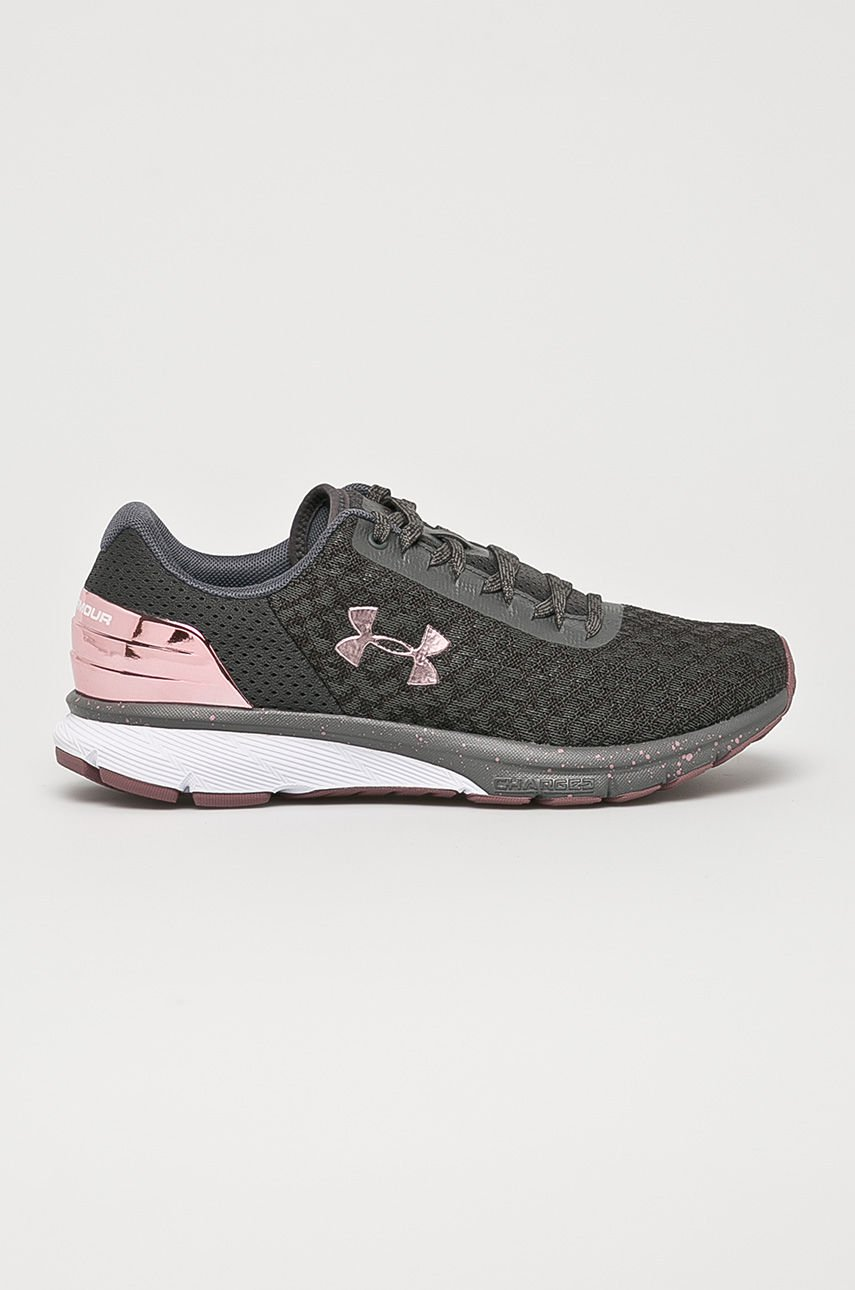 Under Armour - Buty Ua W Charged Escape 2 Chrome