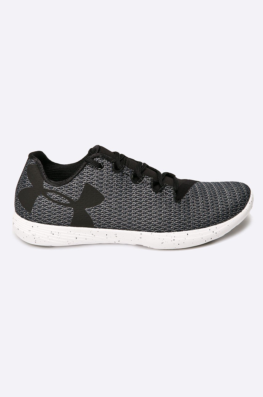 Under Armour - Buty UA W Street Prec Low