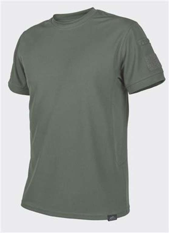 Koszulka Helikon TACTICAL T-Shirt - TopCool - Foliage